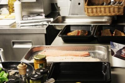 Потребление рыбы в Украине зависит от доходов и курса гривны — эксперт