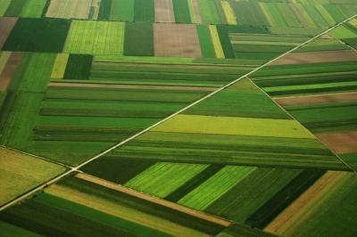 Первый шаг в точном земледелии