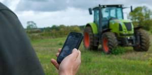 Разработано приложение, которое поможет фермеру собрать всю информацию по парку техники