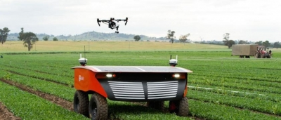 Как один австралийский университет меняет сельское хозяйство