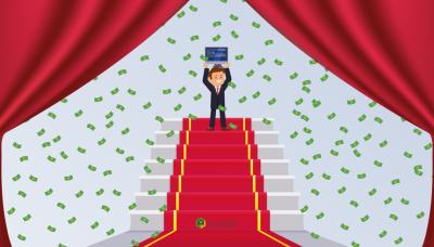 Семь с половиной шагов для успешного стартапа