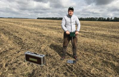 Сергій Скок, стартап SkokAgro: До цифрового землеробства Україні ще дуже далеко