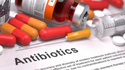 Создан антибиотик, который борется с устойчивыми бактериями