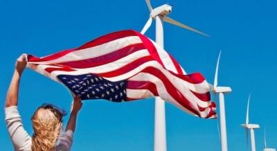 США планирует увеличить вдвое долю возобновляемых источников энергии