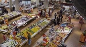 Стартап Wasteless разработал IoT для супермаркетов