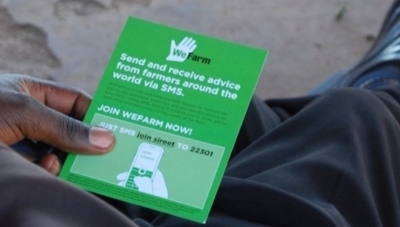 Стартап Wefarm получил $ 5 млн на развитие соцсети для фермеров