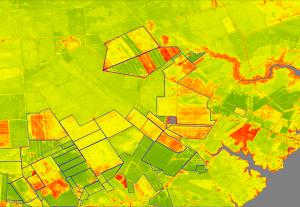 Syngenta приобрела поставщика спутниковых снимков FarmShots