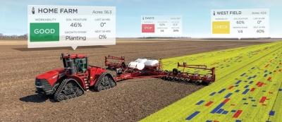 Технологии точного земледелия, о которых стоит помнить в 2018 году