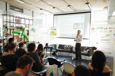 Умные решения для сельского хозяйства, которые удалось подслушать на Smart Agro Forum