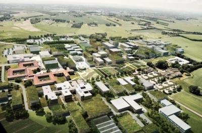 В Дании хотят создать аграрную силиконовую долину