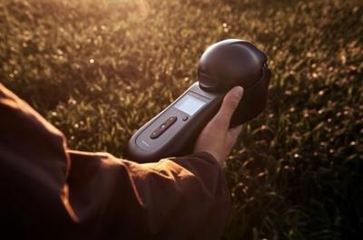В Германии презентуют портативное устройство для измерения качества зерна