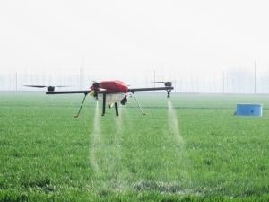 В Украине планируется введение правил полетов дронов