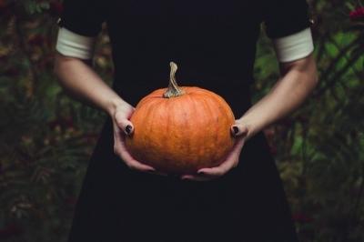 Великая и Ужасная: 12 фактов о тыкве