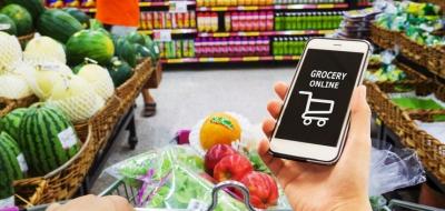 Выбрасываем меньше: приложение eGrocer наведет порядок в холодильниках американцев