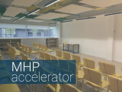 Зрозуміти інновації. Як працює MHP Аccelerator?
