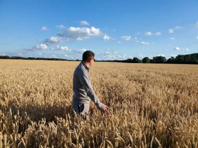 Как построить эффективный агробизнес? Принципы Kusto Agro