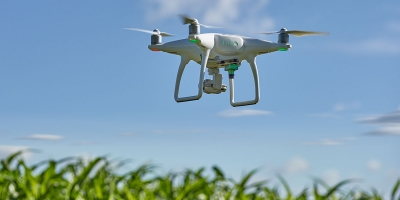 Sentera получила $14 млн инвестиций на развитие решений для сельского хозяйства