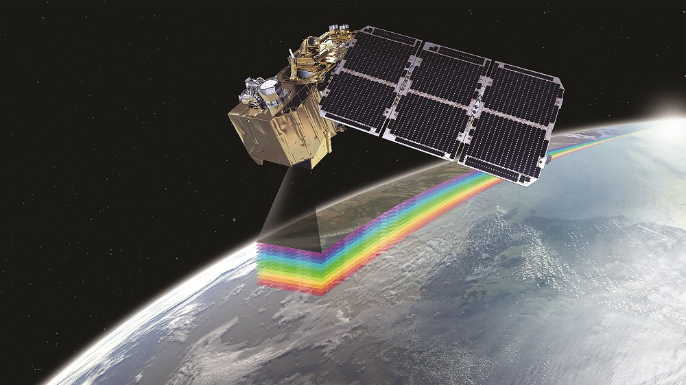 Топ-5 решений по спутниковому мониторингу посевов