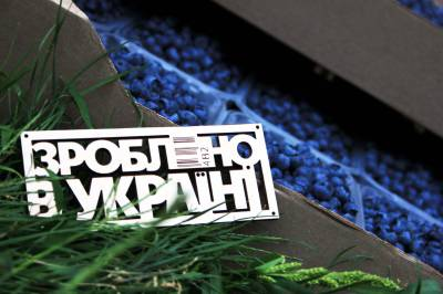 Ягодный бизнес по-украински