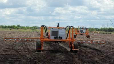 Как роботы повысят эффективность сельского хозяйства Австралии