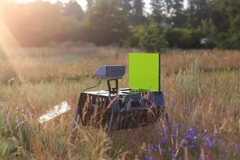 Syngenta розробила сканер комах Diopsis, щоб розрізняти шкідників і корисних комах