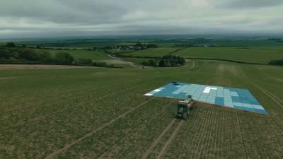 Точне землеробство — зниження собівартості та підвищення врожайності