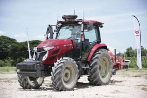 Ринок сільськогосподарських роботів до 2025 року досягне $20,6 млрд
