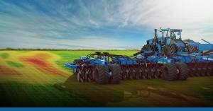Trimble запустила Farmer Core — рішення, що дозволить збирати інформацію з поля в одній системі