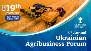Яка роль України на світовому продовольчому ринку?