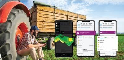 FIELD MANAGER — цифрова платформа для сільського господарства