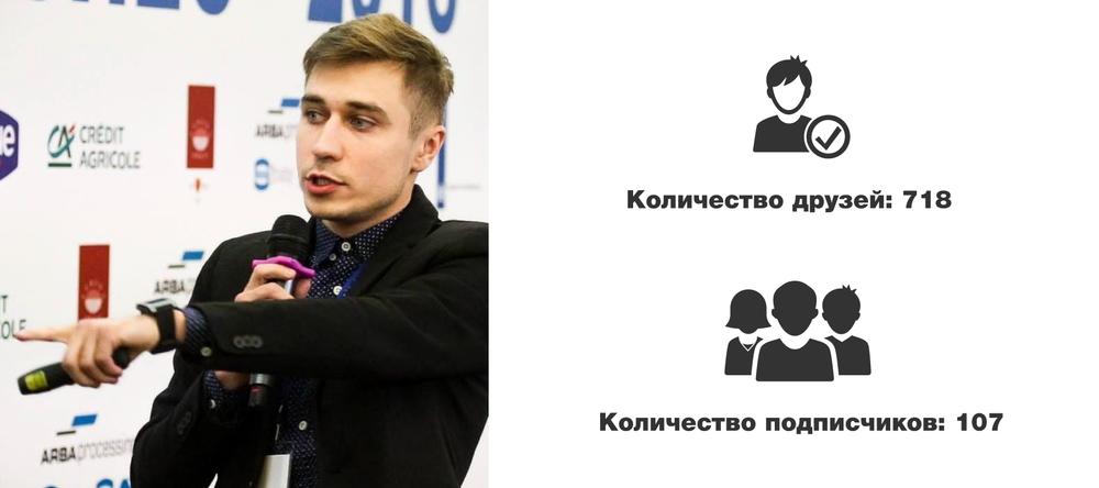 Макс Фастеев