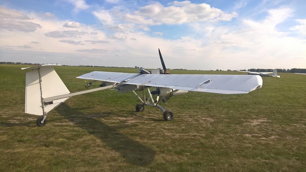 aerodrone DR-60