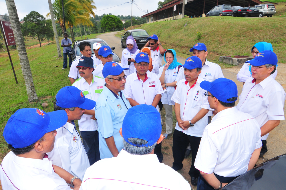 Фермеры обсуждают объединение кооперативов