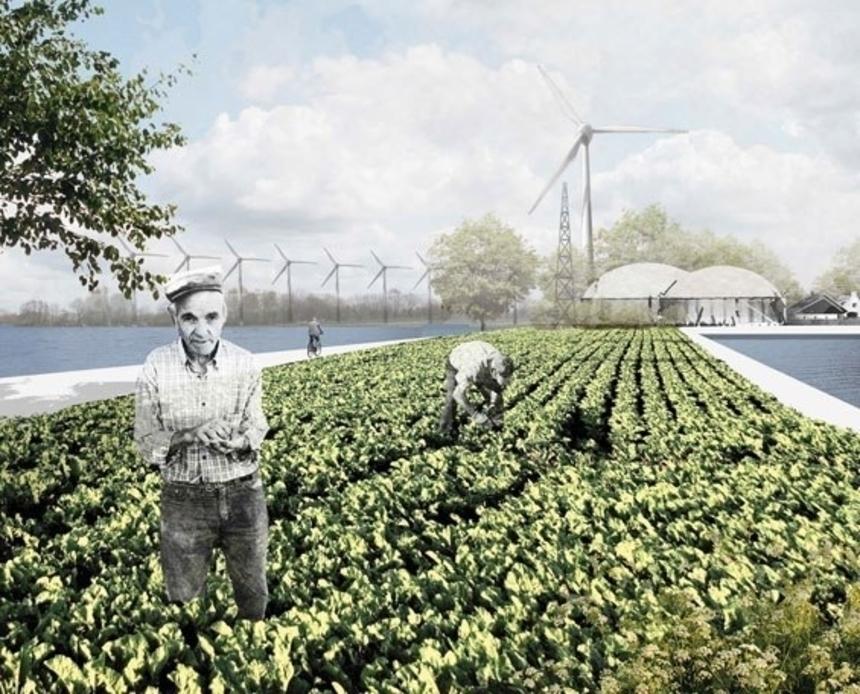 11 человек, которые изменили сельское хозяйство
