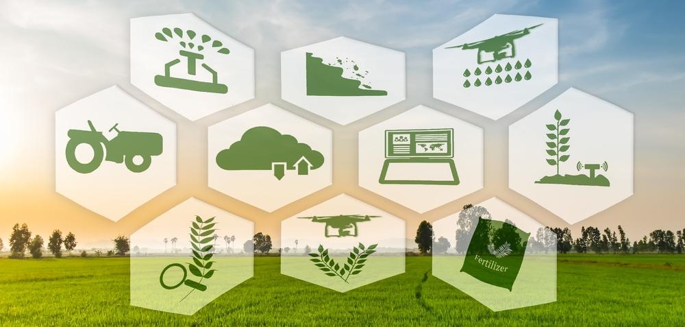 Big Data заинтересовались аграриями