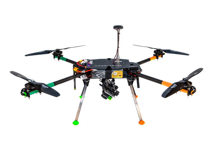 Enduro Quad